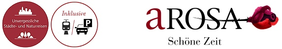 A-ROSA SELECT Premium alles inklusive