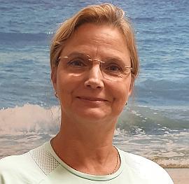 Birgit Arlt Reiseverkehrskauffrau