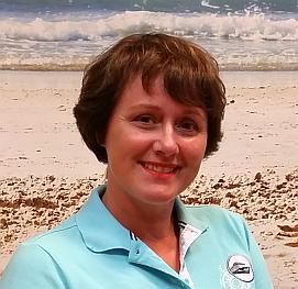 Birgit Stange - Ihre Wellnessurlaubs-Expertin