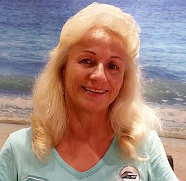 Birgit Szemkus-Drosihn Reiseverkehrskauffrau