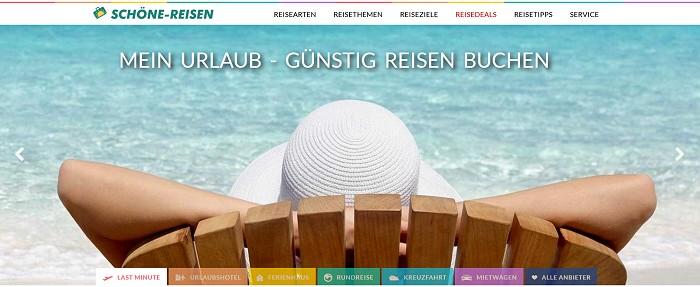 SCHÖNE-REISEN - Am Nürnberger Ei
