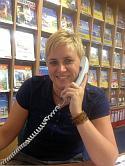 Dörte Pollnick - Ihre Reiseexpertin