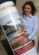 Doris Zschätzsch - Ihre AROSA Flussreisen Expertin