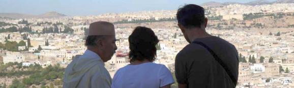 Mit Dr. Tigges Reisen Studienreisen die Welt erleben.