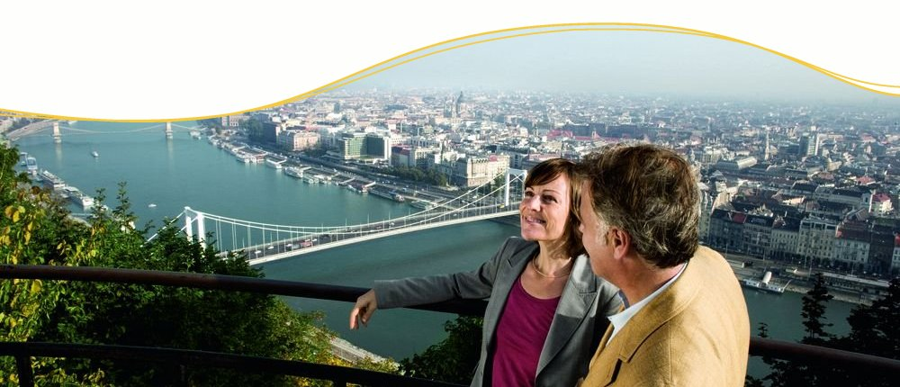 Budapest, Donau erleben mit Nicko Tours