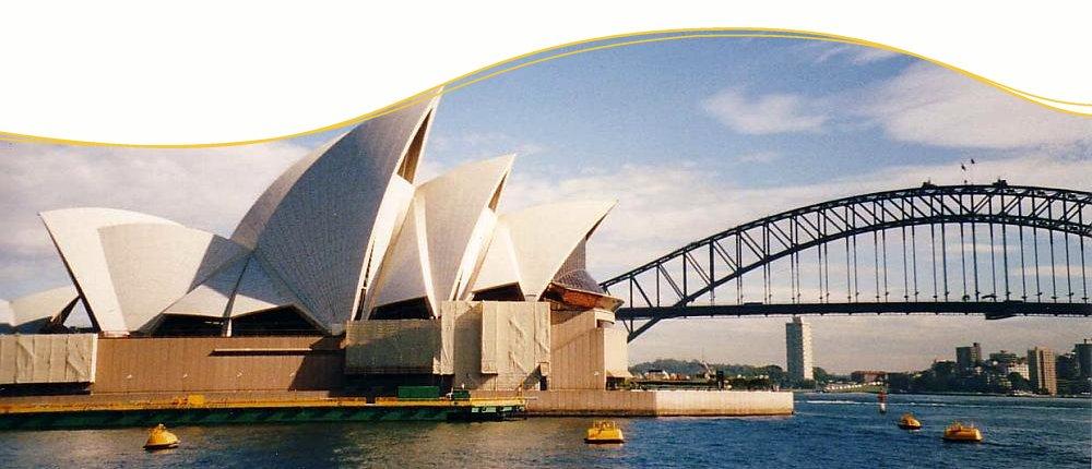 Australien mit Wohnmobil und Camper erleben
