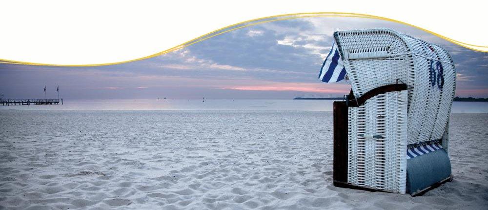 Ostsee erwandern Wikinger Reisen