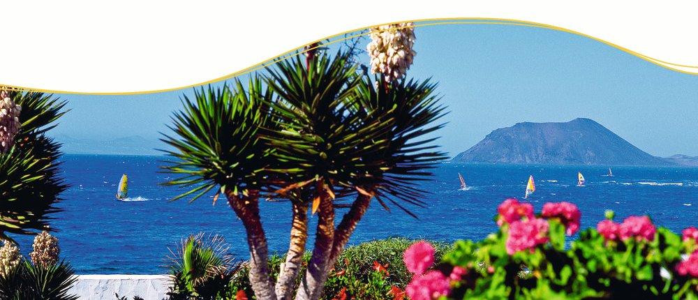 Urlaub im Ferienhaus auf den Kanarischen Inseln