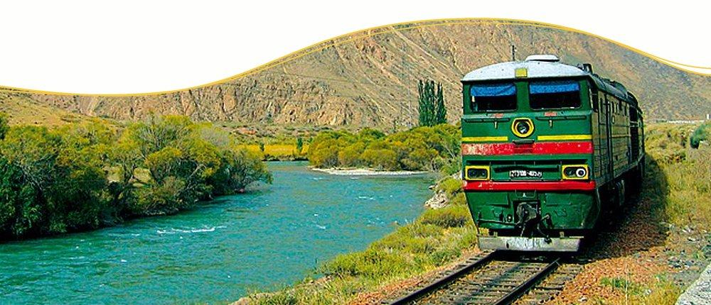 Mit dem Registan entlang der Seidenstrasse, Usbekistan