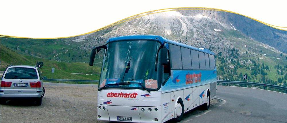 Mit Eberhardt Travel fremde Länder kennenlernen