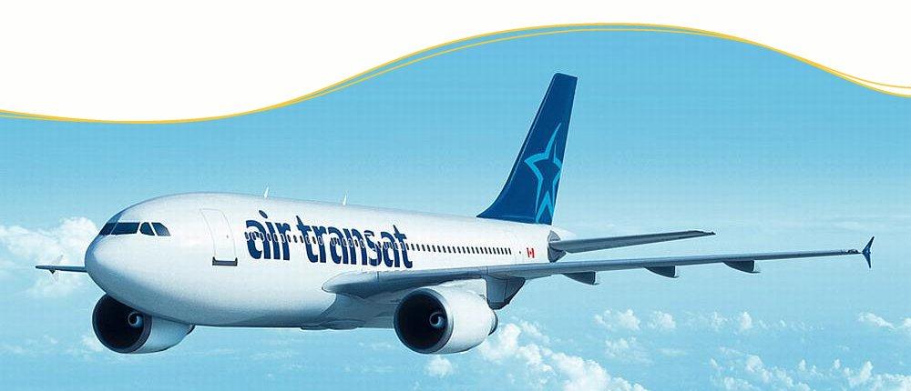 Air Transat nonstop nach Kanada
