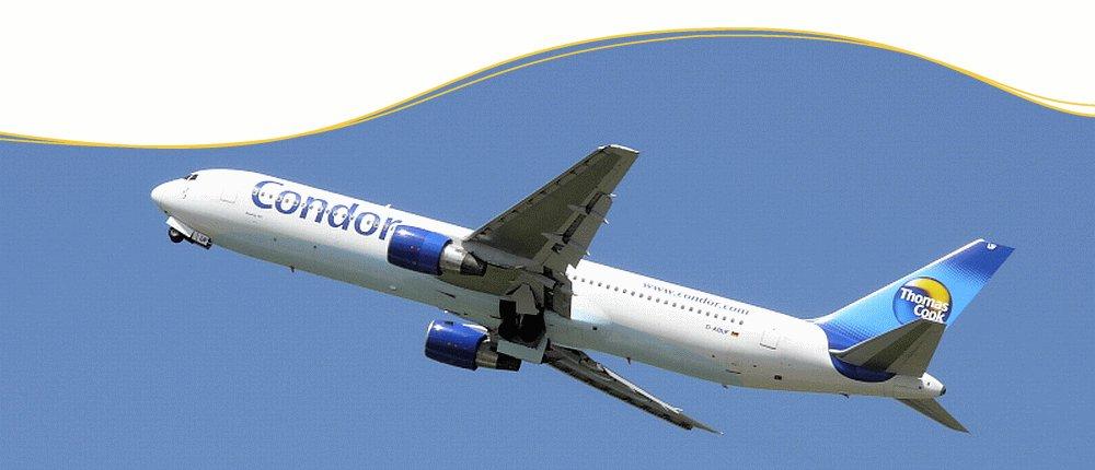 Mit Condor Premium Economy nonstop nach Mauritius