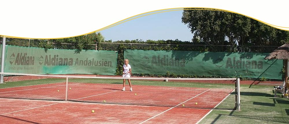 Club ALDIANAs bietet viel Sportangebote
