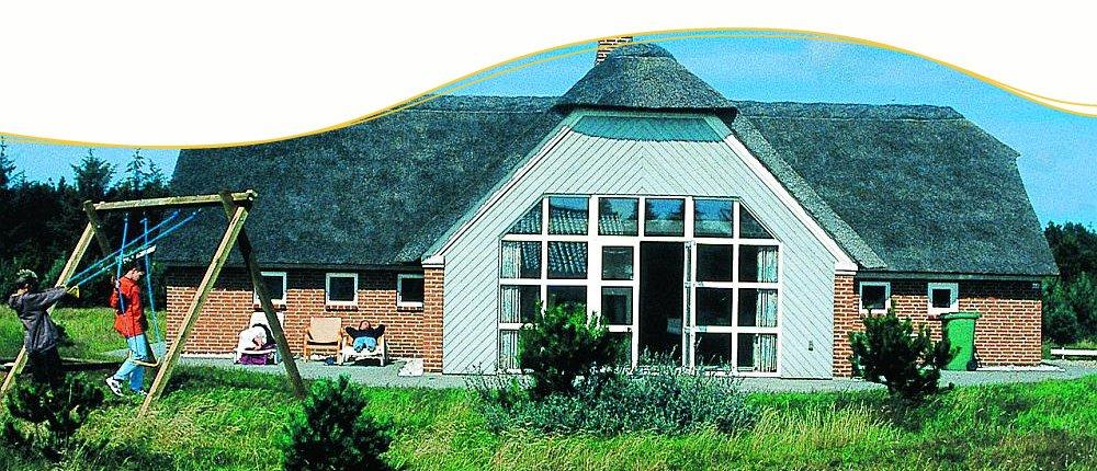 Ferienhaus Urlaub auf Bornholm