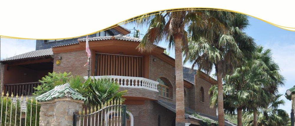 Urlaub im Ferienhaus in Spanien