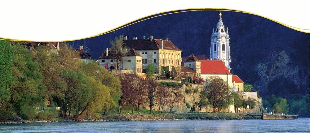 Dünkirchen, die Donau entdecken mit Flusskreuzfahrten