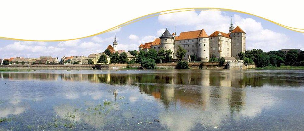Torgau an der Elbe