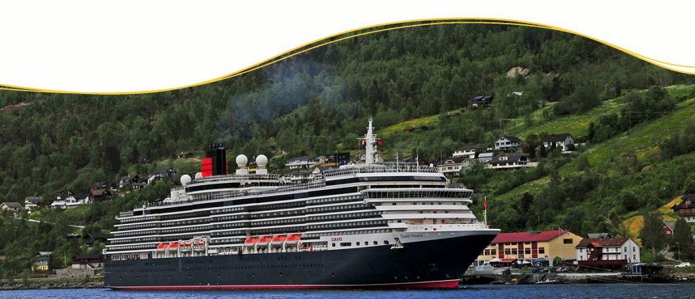 Norwegen erleben mit Queen Victoria