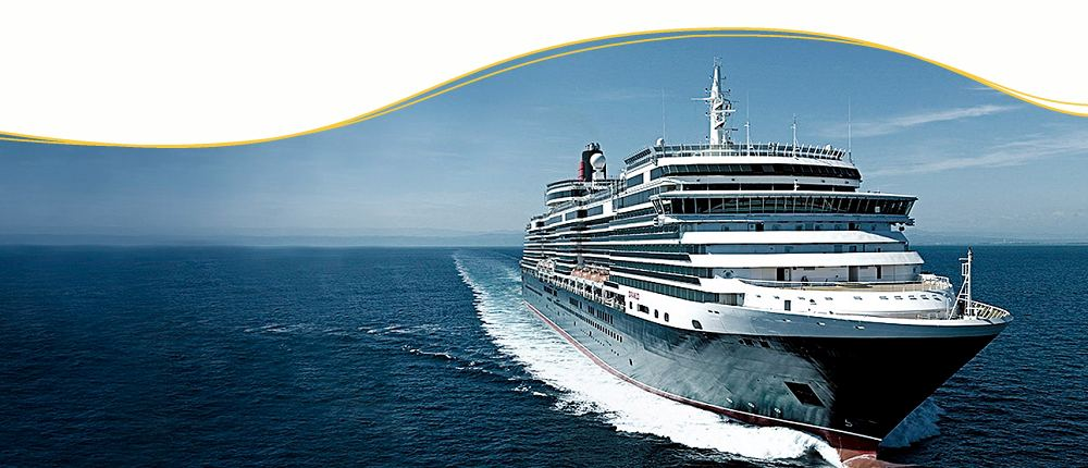 Cunard Line Luxuskreuzfahrten mit Queen Victoria