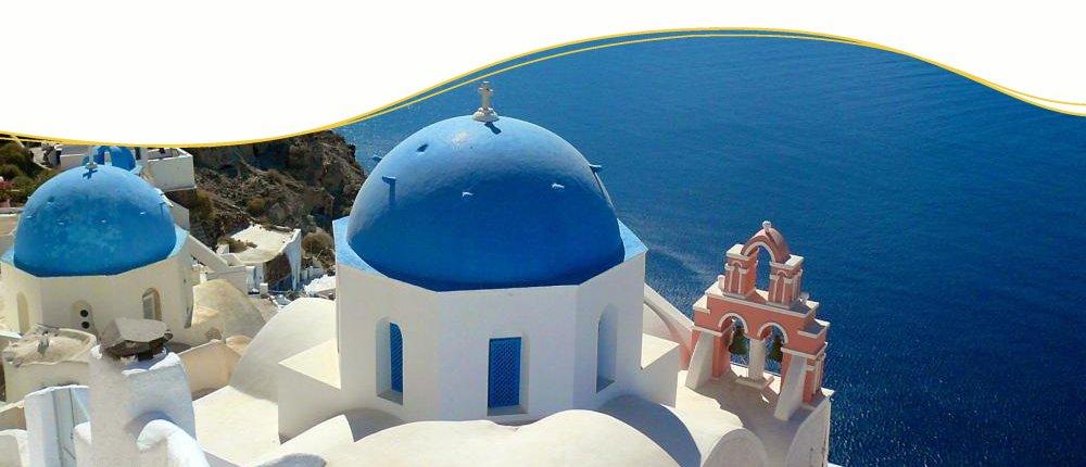 Santorini, Griechenland