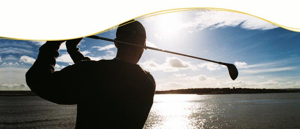 Golf & Cruise-Kreuzfahrten