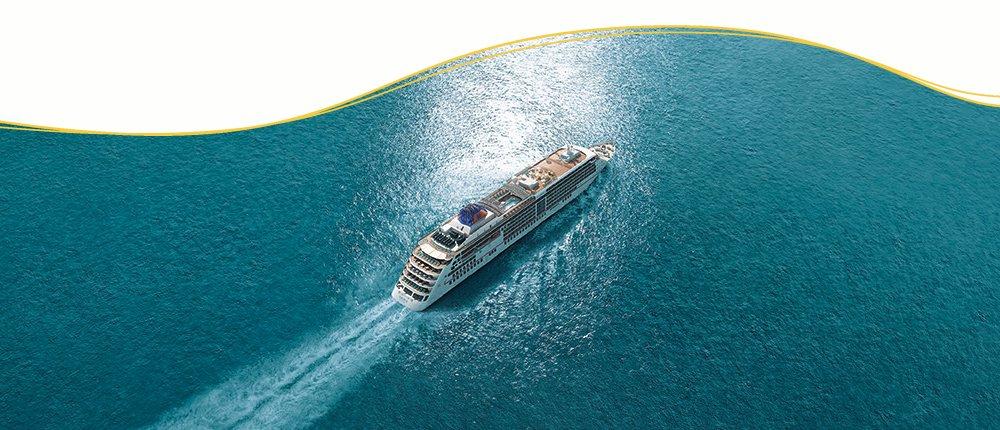 Hapag-Lloyd Kreuzfahrten Angebote online buchen
