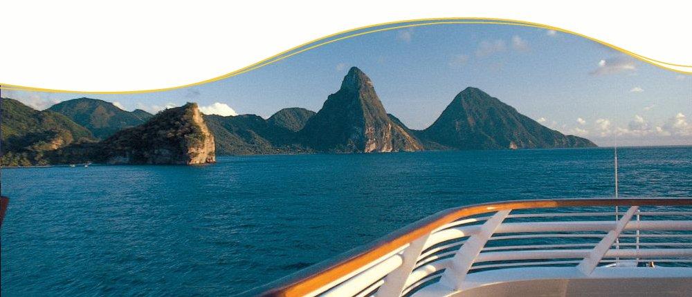 Fjorde erleben mit Costa Kreuzfahrten