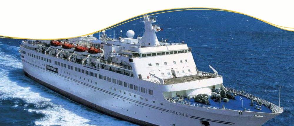 MS Delphin