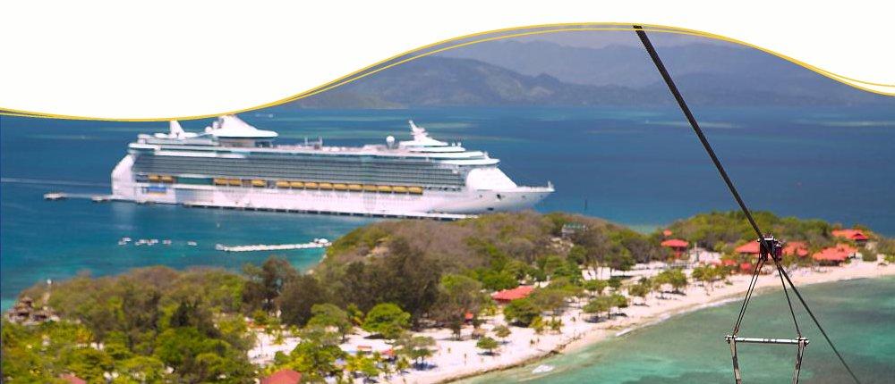 Karibik mit Royal Caribbean Kreuzfahrten erleben
