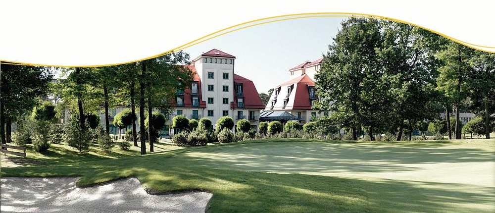 Golfen im A-ROSA Sport Spa Resort Scharmützelsee