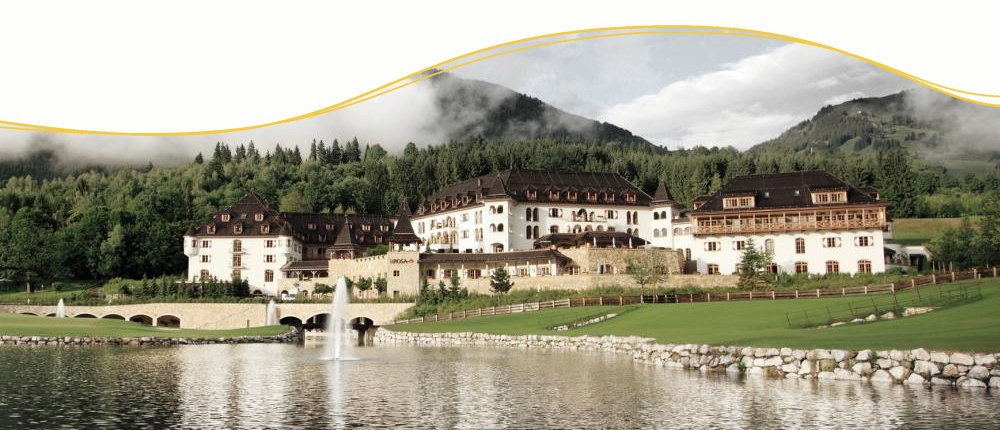 A-ROSA Grand Spa Resort Kitzbühel