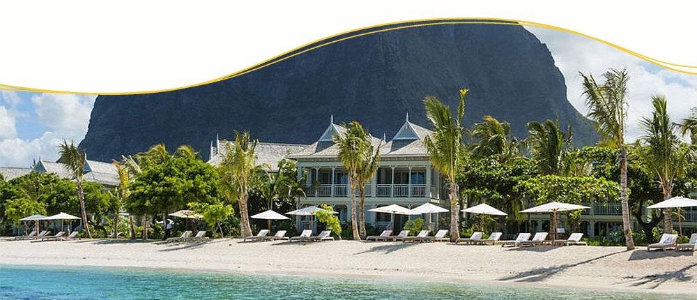 The St. Regis Resort, Mauritius