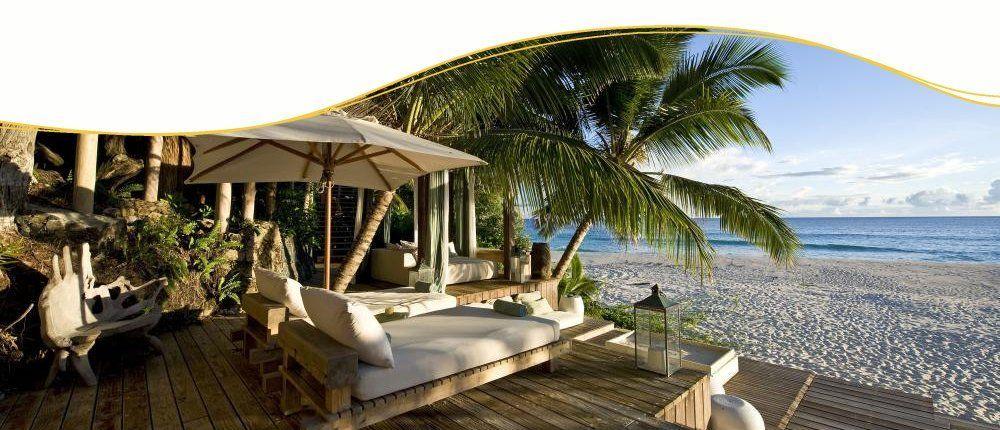 North Island, Seychellen