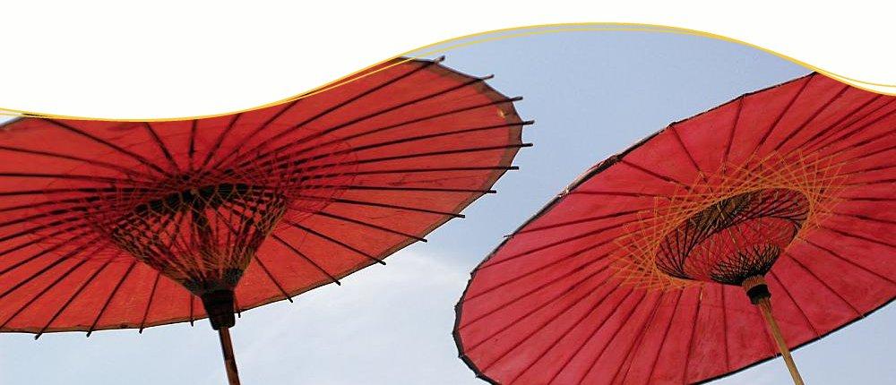 Asien Reisen individuell kombinieren mit SunTrips