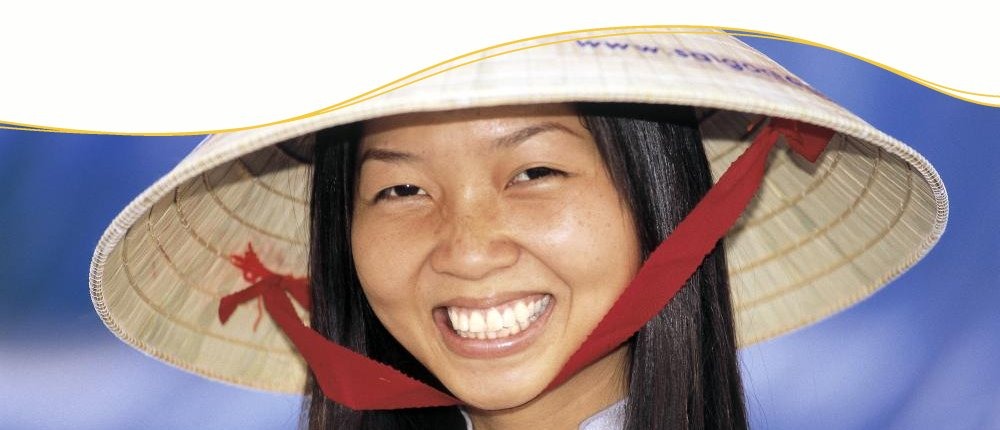 Asien auf Kreuzfahrten erleben