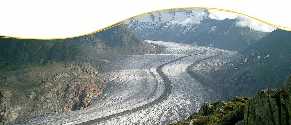 Gletscher-Wanderungen mit Wikinger Wanderreisen