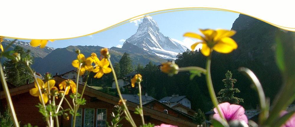 Urlaub im Ferienhaus in der Schweiz