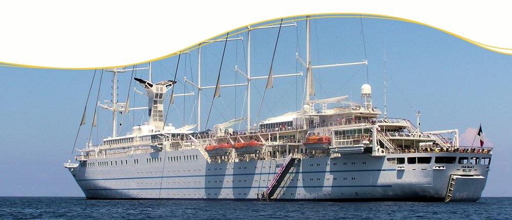 Mittelmeer geniessen mit Club Med 2