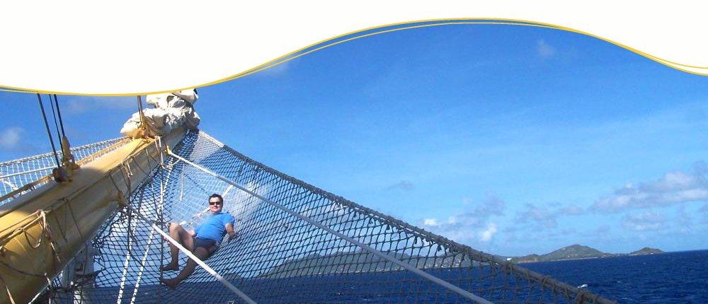 Segelkreuzfahrten in der Karibik