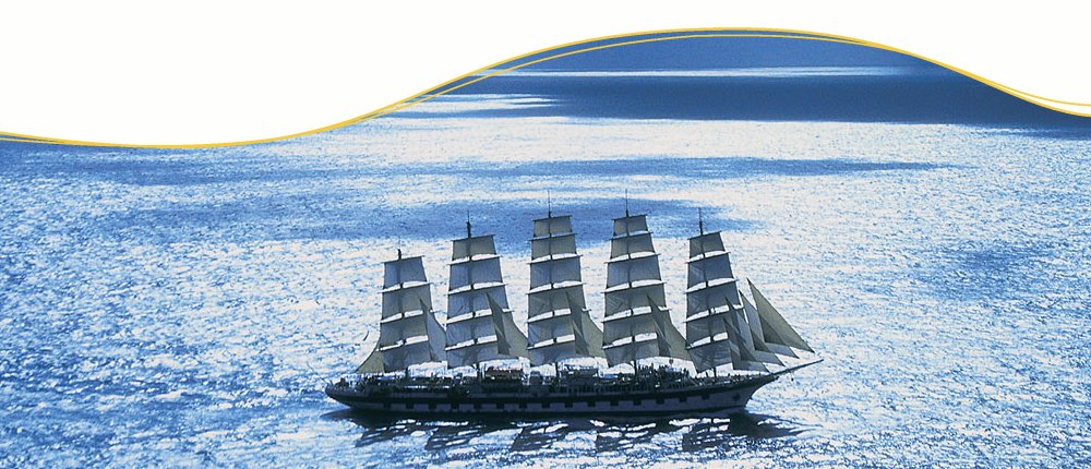 Royal Clipper Segelschiff
