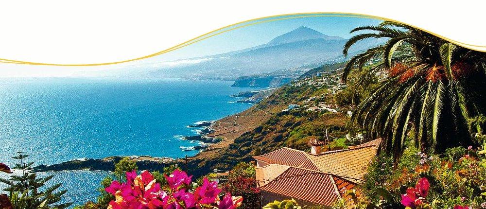 Die Kanarische Inseln erleben mit Cunard Line Luxuskreuzfahrt