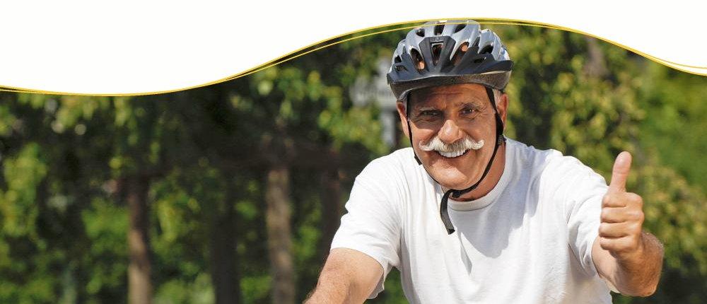 Fahrradreisen mit Ikarus Tours