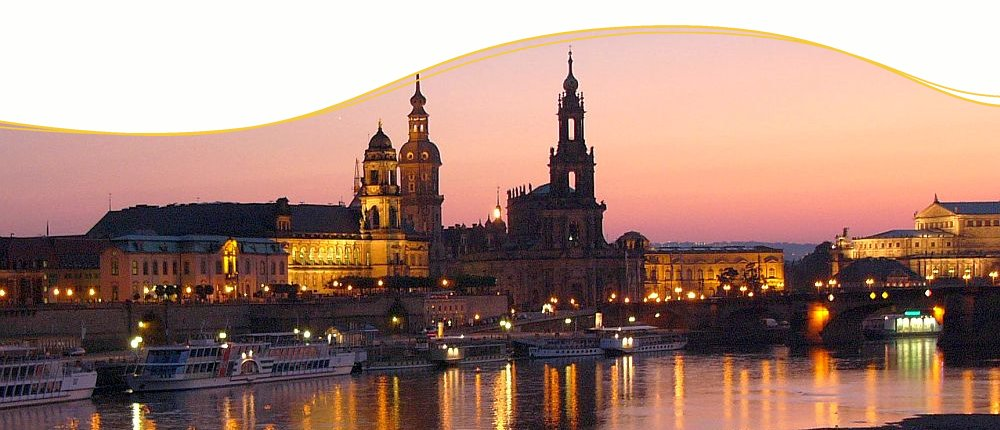 Dresden - ein Städtereisen Pflichtziel :-)