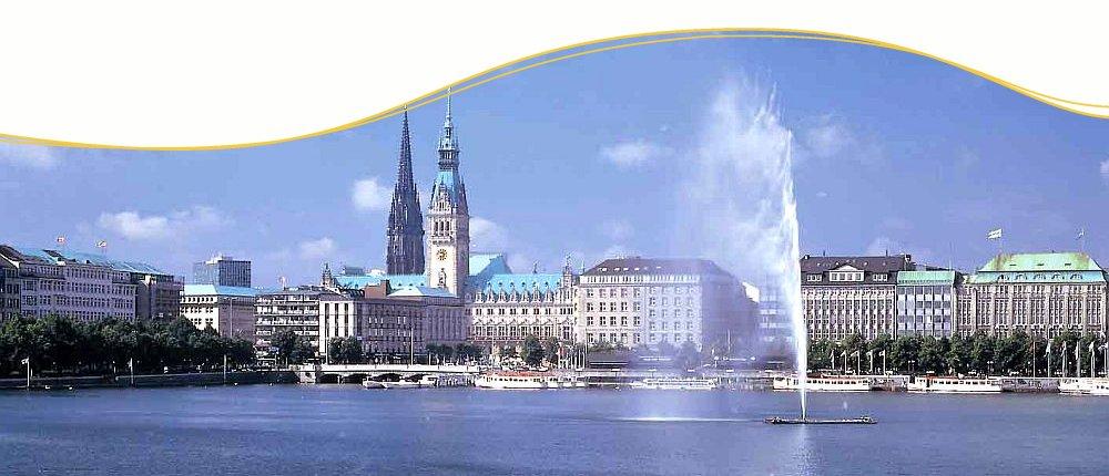 Hamburg Städtereise - immer wieder toll!