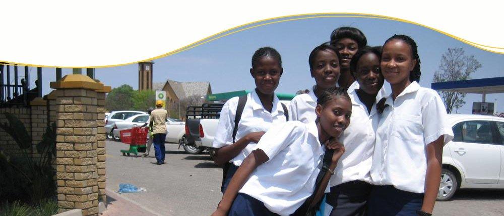 Südafrika Namibia Botswana mit Wohnmobil und Camper erleben
