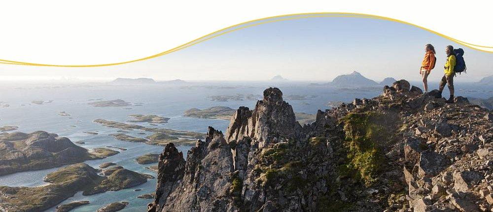 Hauser Reisen Exkursionen Wandern Wanderreisen Trekking