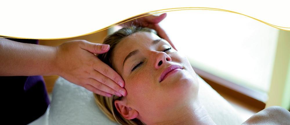 Wellnessurlaub mit Massagen für mich
