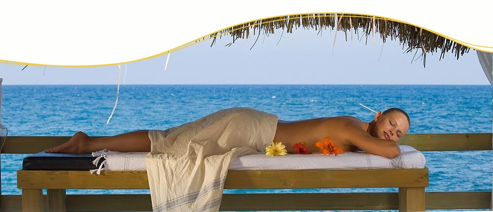 Wellnessurlaub in Rixos Hotels, Türkei