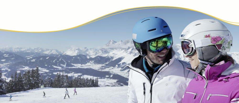 Ferienhäuser für Ski-Langläufer