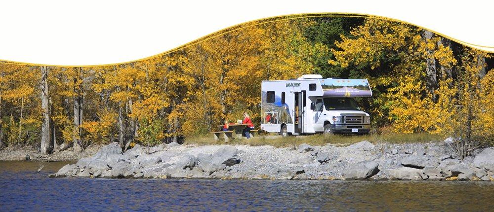 Wohnmobil-Urlaub individuell und begleitete Reisen